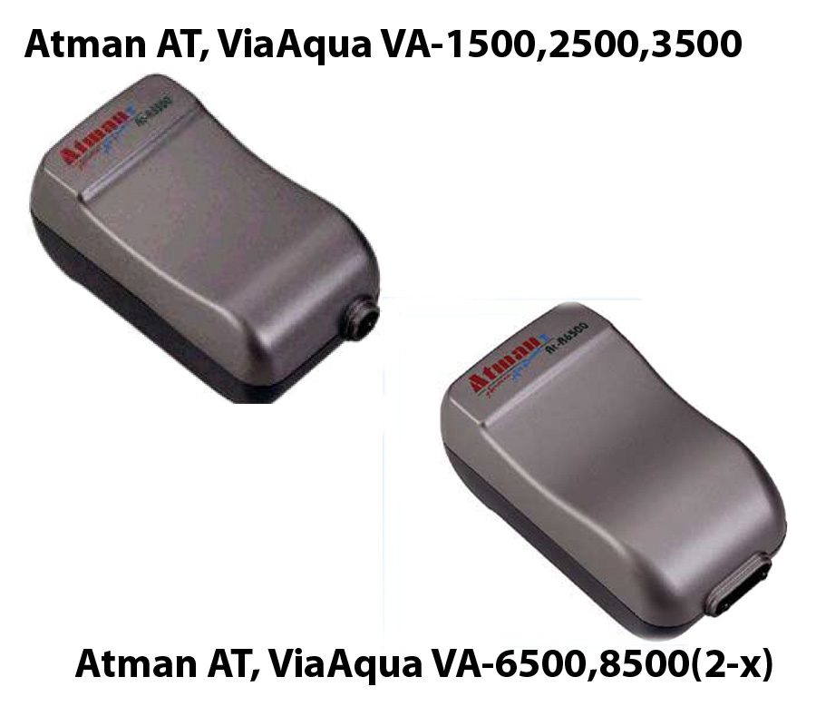 Компрессор Atman AT-1500