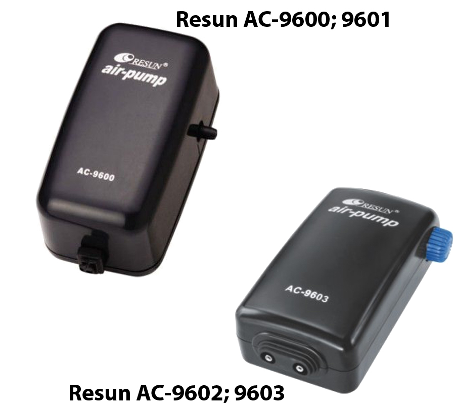 Компрессор Resun AC-9600
