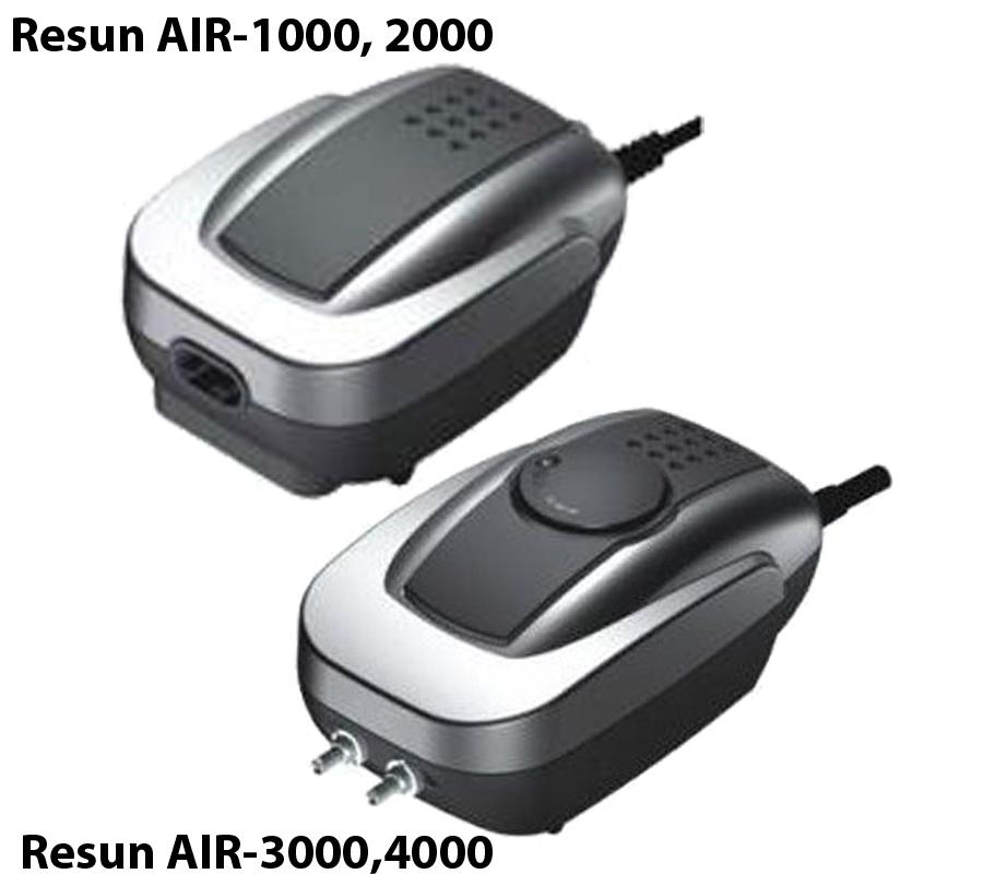 Компрессор Resun AIR-1000