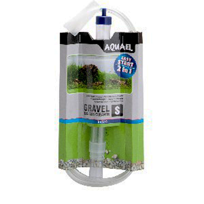 Сифон для грунта Aquael Gravel & Glass Cleaner  26см