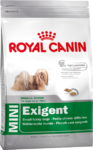 Корм для собак Royal Canin Mini Exigent    0