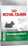 Корм для собак Royal Canin  Mini Dermacomfort 0