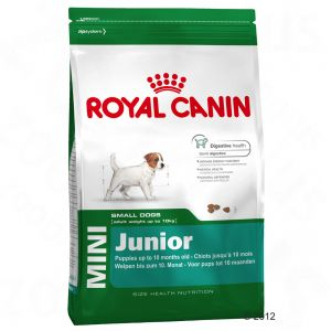 Корм для собак Royal Canin Mini Junior 0