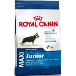 Корм для собак Royal Canin Maxi Junior 15кг