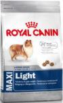 Корм для собак Royal Canin Maxi Light Weight CARE 15кг