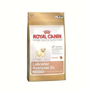 Корм для собак Royal Canin Labrador Junior 1кг/3кг/12кг