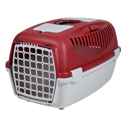 Переноска для собак и котов Trixie Capri 40*38*61