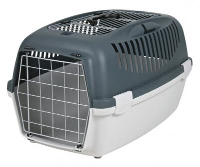 Переноска для собак и котов Trixie Capri III Open Top