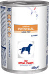 Лечебный корм Royal Canin Gastro-Intestinal Low Fat Dog 410гр