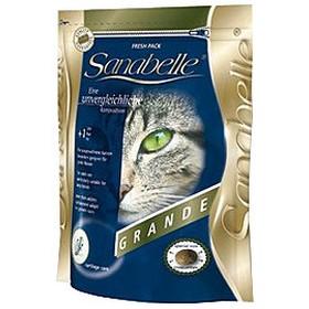 Сухой корм для котов Bosch Sanabelle Grande (Бош Санабелль Гранде) 10 кг