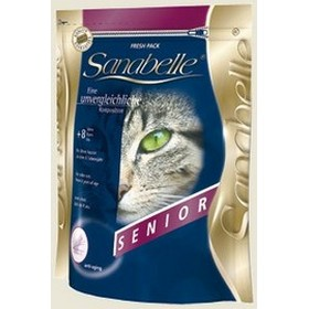 Корм для котов Bosch Sanabelle Senior