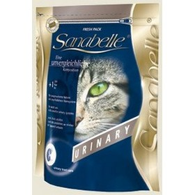 Корм для котов Bosch Sanabelle Urinary (Бош Санабелль Уринари) 10 кг