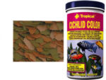 Корм для цихлид Tropical Cichlid Color 1200 ml