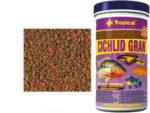 Корм для малавийских цихлид Tropical Cichlid Gran 100 ml/250ml/1000ml/10L