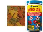 Корм для золотых рыбок и карпов коиTropical Goldfish Color 1000 ml