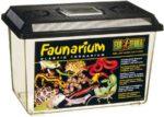 Фаунариум пластиковый 46х30х17см