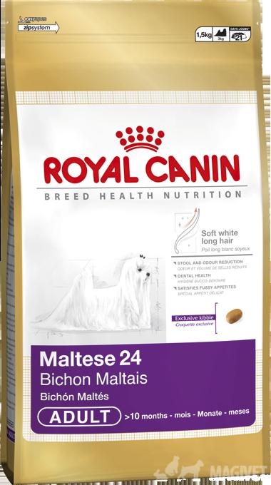 Корм для собак Royal Canin Maltese  Adult 500гр