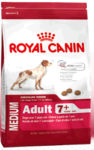 Корм для собак Royal Canin Medium Adult  7 (15кг)