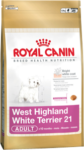 Корм для собак Royal Canin Westie 3 кг