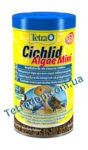 Корм для цихлид Tetra Cichlid Algae Mini 10L