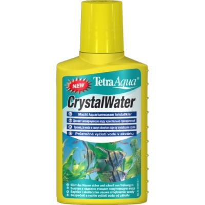 Препарат TetraAqua CrystalWater250 ml