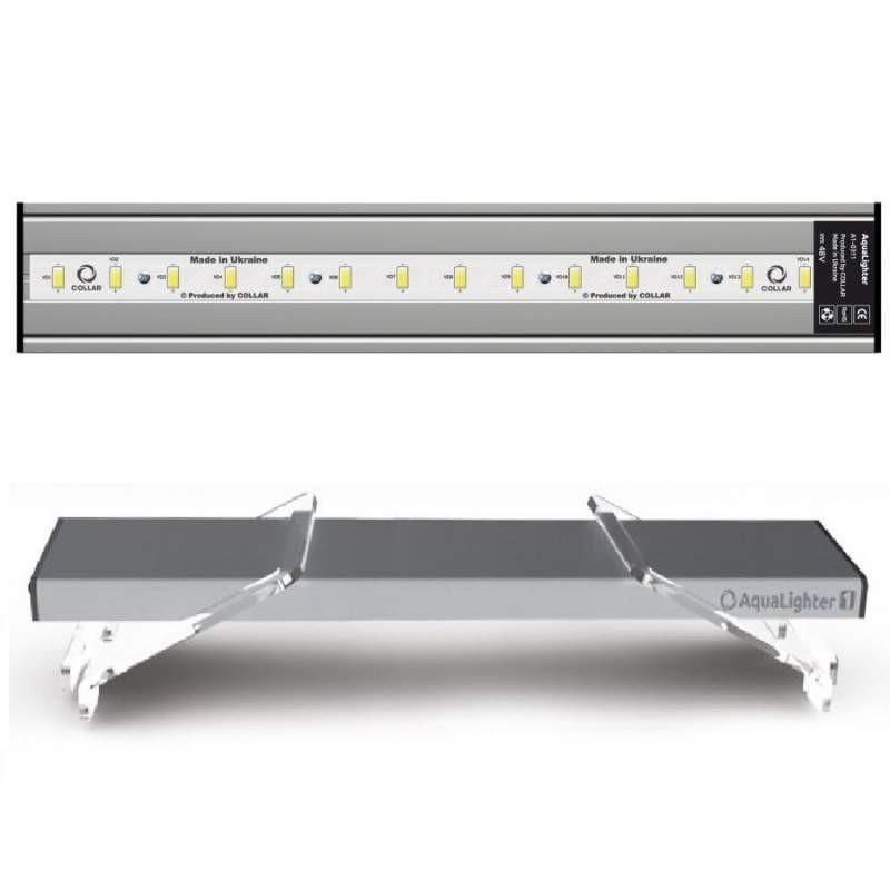 Светодиодный светильник LED AquaLighter 1 120см