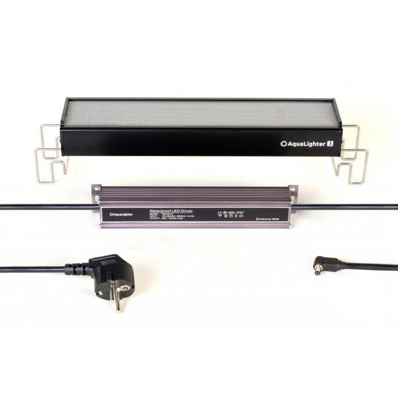 Светодиодный светильник LED AquaLighter 3 Marine 90см