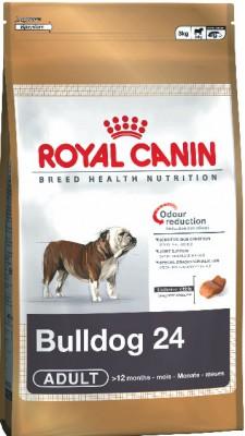 Корм для собак Royal Canin Bulldog 12 кг