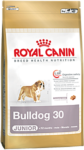 Корм для собак Royal Canin Bulldog  Junior 12 кг
