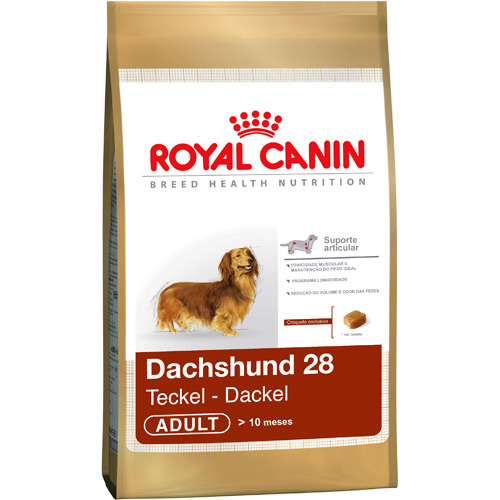 Корм для собак Royal Canin Dachshund 1.5 кг