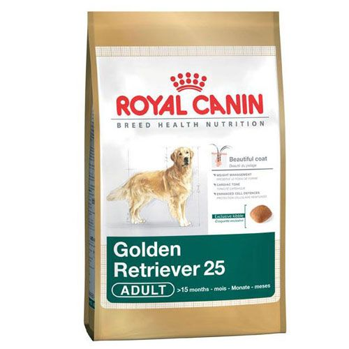 Корм для собак Royal Canin Golden Retriever 12 кг