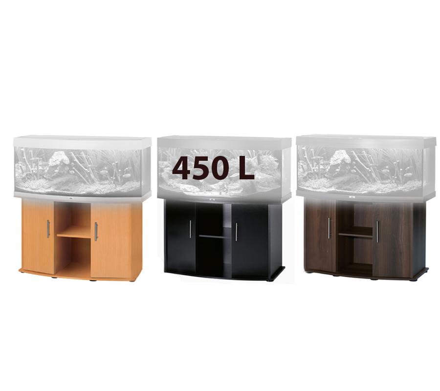 Тумба Juwel VISION 450 чёрная