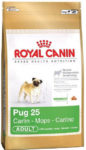 Корм для собак Royal Canin Pug 3 кг