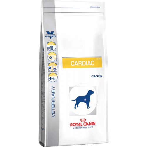 Royal Canin Cardiac EC26 14 кг