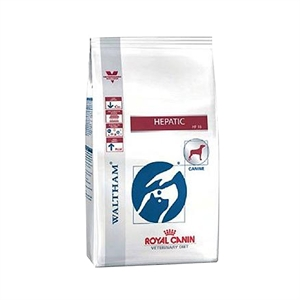 Royal Canin Hepatic HF16 12 кг