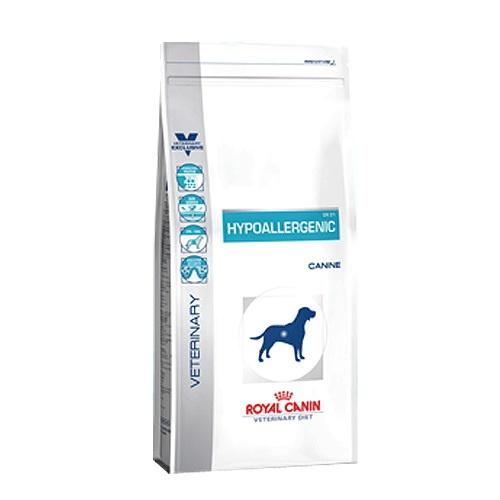 Лечебный корм Royal Canin Hypoallergenic DR21 12кг