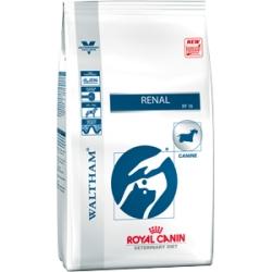 Лечебный корм Royal Canin Renal dog RF16  2кг/14кг