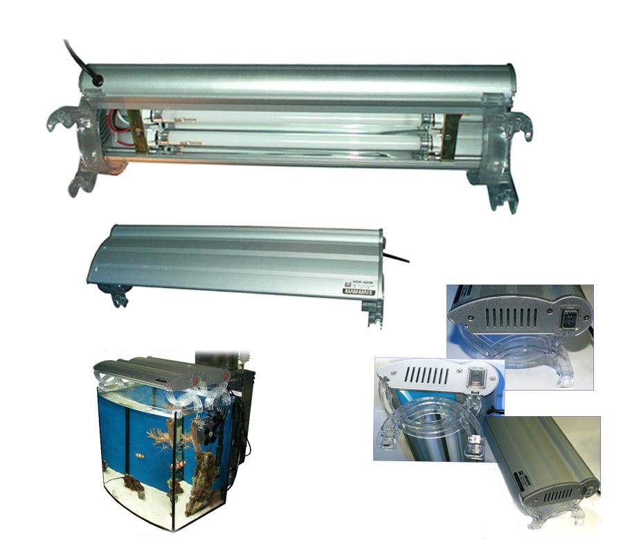 Аквариумный светильник SunSun HDD 300B