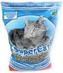 SuperCat с ароматом лаванды 3кг