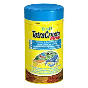 Корм Tetra Crusta Menu 100ml