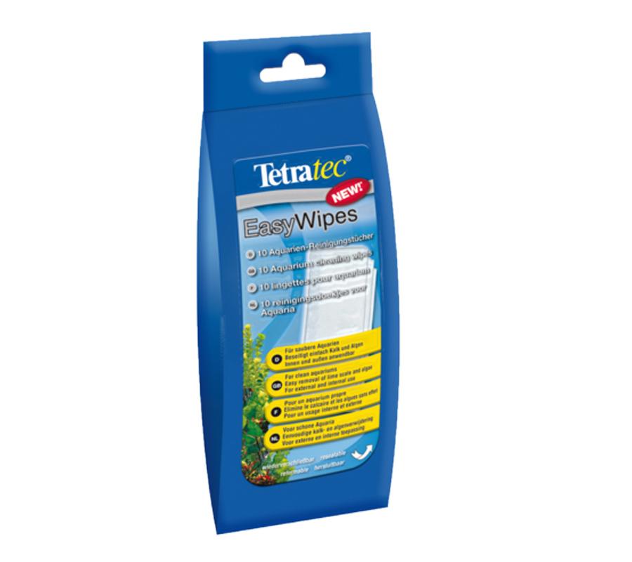 Чистящие салфетки Tetratec Easy Wipes