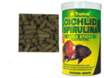 Корм Tropical Cichlid Spirulina Medium sticks 250 ml/1200ml