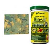 Корм Tropical Bio-Vit 100ml/250ml/500ml/1000ml/5000ml/21000ml