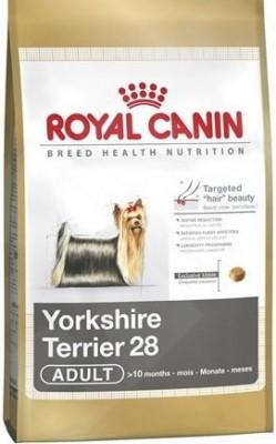 Корм для собак Royal Canin Yorkshire Terrier 7.5 кг