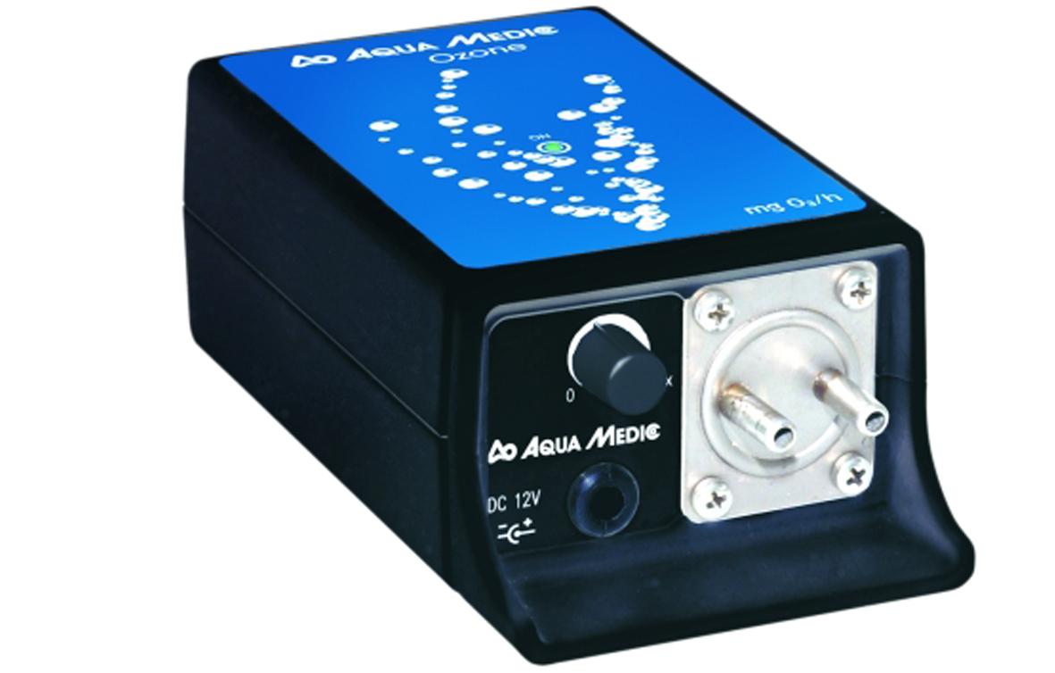 Озонаторы для аквариумов
