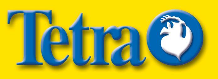 Аквариумы Tetra
