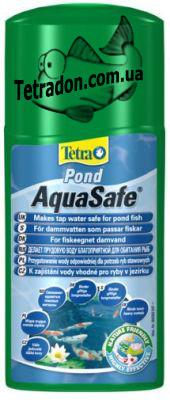 TetraPond AquaSafe 250ml / 500ml/ 1000ml