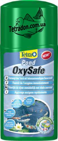 TetraPond OxySafe 500ml