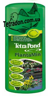 TetraPond PlantaMin 250 ml/500 ml