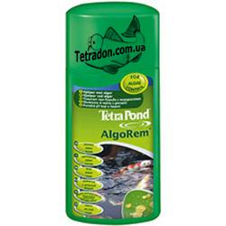 TetraPond AlgoRem 250 ml/ 500ml/ 1000ml/ 3000ml